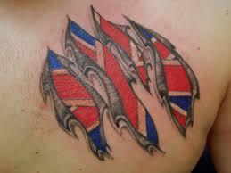 Lion Flag Download England Lion Tattoo Danielhuscroft Com
