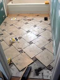 bathroom tile layout ideas best laying floor tile in bathroom 53 for home design ideas gray