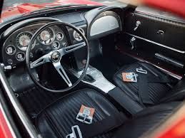 corvette stingray interior 1963 stingray wallpaper wallpapersafari