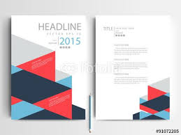 annual report template word report covers templates fieldstation co
