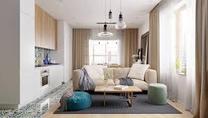 Elegant Interior And Furniture Layouts Pictures  Modern Apartment - Apartment exterior design