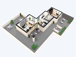 3d home design online easy to use free archilogic