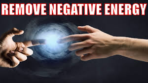 clear bad energy from house remove negative energy from yourself