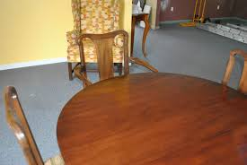 Double Pedestal Dining Table Kittinger Georgian Style Double Pedestal Mahogany Dining Table