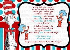 dr seuss invitations dr seuss baby shower invitations to order as well how make also