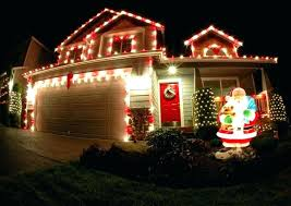 walmart red led christmas lights led outdoor christmas lights brokenshaker com
