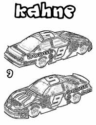 nascar s free coloring pages on art coloring pages