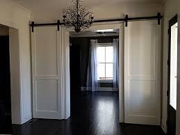 Barn Style Interior Sliding Doors Barn Style Interior Sliding Doors Interior Doors Ideas