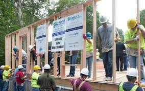 make a home brookhaven lab employees help build a home for local family bnl