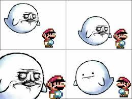 Funny Me Gusta Memes - big boo me gusta meme by omargosh memedroid