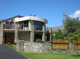 pictures on wood and stone exterior homes free home designs