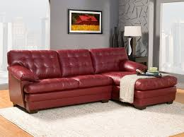 Cheap Red Leather Sofas by 7 Best Red Leather Sofa Reviews In 2017 Best Cheap Reviews