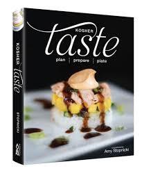 kosher cookbook kosher taste cookbook books feldheim publishers