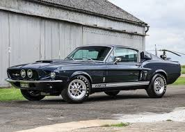 ford mustang shelby gt500 uk featured auction 1967 ford mustang shelby gt500 fastback uk