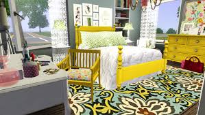 3 Bed by New Sims 3 Bedroom Casaslindas