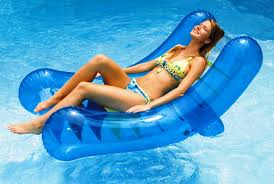 Pool Chairs Inflatable Pool Floats And Loungers