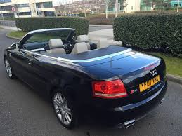 audi s4 for sale pistonheads used 2007 audi s4 s4 quattro for sale in swansea pistonheads