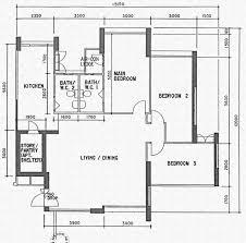 floor plans for pine close hdb details srx property