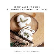 exchange gifts for p199 philippines mommy family blog