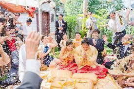 mariage cambodgien noëlla david un mariage traditionnel cambodgien aux multiples