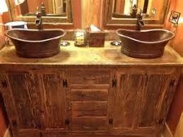 Diy Rustic Bathroom Vanity by Great Rustic Bathroom Vanities Rustic Bathroom Vanities Ideas