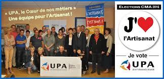 cma 2016 les candidats de l upa unis pour défendre l artisanat