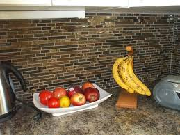 glass tile backsplash backsplash tile can transform a kitchen