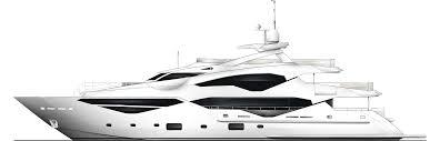 sunseeker 131 yacht seductive inspirational and versatile