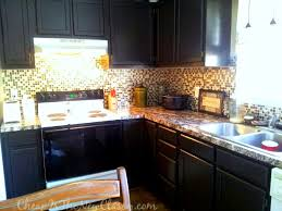Renew Your Kitchen With Cabinet Paint DIY Cheap Is The New Classy - Kitchen cabinet kit
