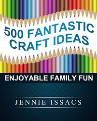 buy 199 craft ideas worlds best crafts for children and adults