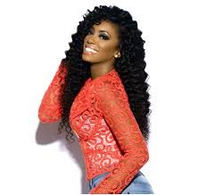 porsha hairline porsha williams promotes her go naked hair collection rolling out