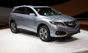 acura jeep 2013 2016 acura rdx revealed new looks more power u2013 news u2013 car and driver