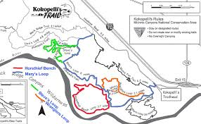 Bench Trail Horsethief Bench Trail Top Mtb Trails Motocross Mtb News