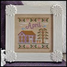 Country Cottage Needlework by Country Cottage Needleworks