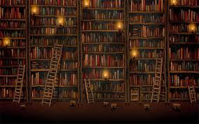 Bookcase With Books Interesting Bookshelf Background Photo Design Inspiration Tikspor