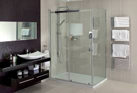 the bathroom shop aqata shower screens and shower enclosures