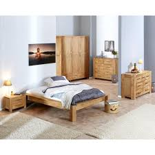 Schlafzimmer Bett 200x200 Bett Goliath 200x200 Eiche Geölt Dänisches Bettenlager
