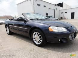 28 2005 chrysler sebring convertible owners manual 26678
