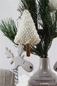 weihnachtliche zimt duftbäumchen xmas and craft
