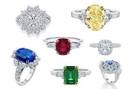 harry winston ring why are harry winston s engagement rings legendary the eye of