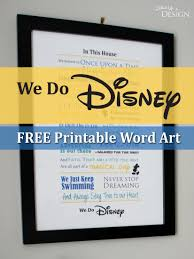 Disney Home Decorations by Disney Home Decor