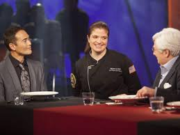 a battle she ll never forget chef guarnaschelli s iron