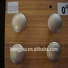 zinc vs stainless steel cabinet hardware zinc alloy knobs kitchen cabinet hardware handles material steel