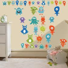 Bedroom Wall Set Bedroom Wall Decor Childrens Kids Themed Wall Decor Room Stickers Sets Bedroom Art