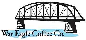 Coffee War war eagle coffee co