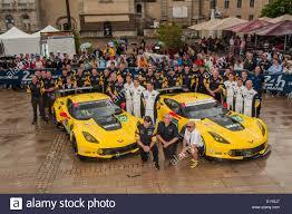 corvette racing live le mans 10th june 2014 74 corvette racing usa