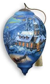 custom painted house ornament house portrait home keepsake
