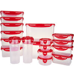 storage u0026 organization kitchen u0026 food storage u2014 qvc com