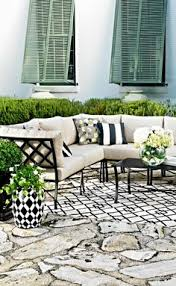Brentwood Patio Furniture Creating An Attractive Outdoor Haven With Our Exclusive All