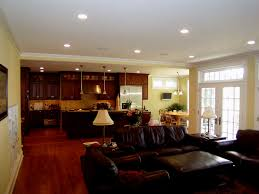 Pictures Of Open Kitchens And Living Rooms by Kitchen New Open Kitchen Living Room Design